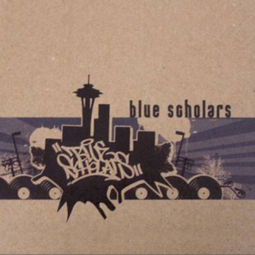 Blue Scholars - The Inkwell
