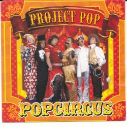 Project Pop - I Will Not Survive