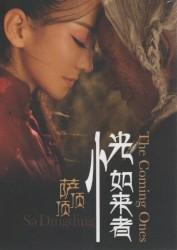 Sa Dingding - Xing Zhe Wu Jiang