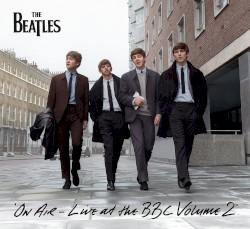 The Beatles - Anna (Go to Him)