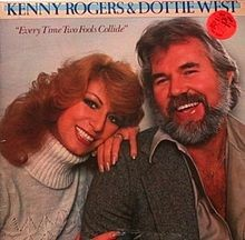 Kenny Rogers - What Are We Doin' In Love