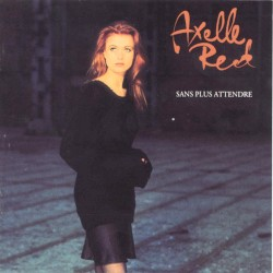 Axelle Red - Je t'attends