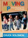 Cover of: Moving up from kindergarten to first grade